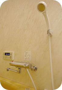 シャワーヘッド画像6