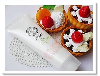 カオラ セラミークリーム 画像
